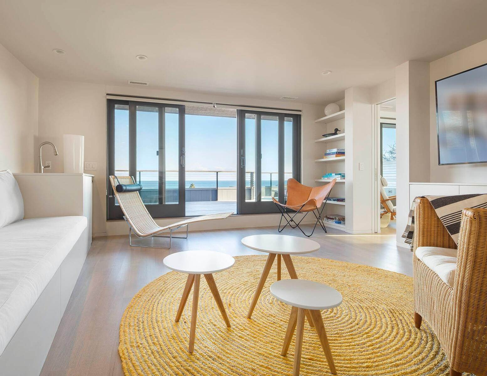 5. Single Family Home at Modern Montauk - Classic Ocean Views Montauk, NY 11954