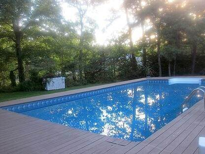 2. Single Family Home at Six Bedroom, Pool & Tennis In Quogue East Quogue, NY 11959