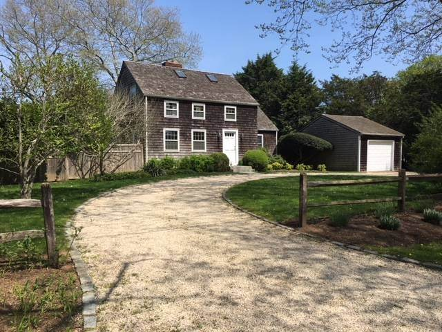 2. Single Family Home at Charming Lanes Cottage Amagansett, NY 11930