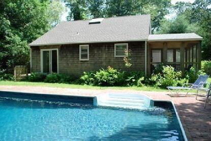 3. Single Family Home at Summer Down By The Bay Southampton, NY 11968