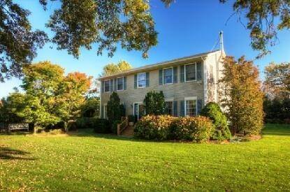 Single Family Home at Minutes To Southampton Village Southampton, NY 11968
