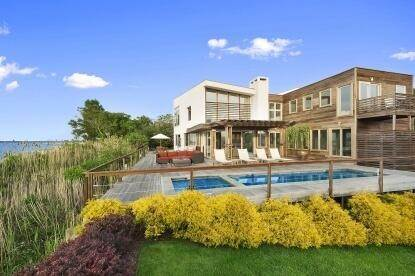 2. Single Family Home at Spectacular Sag Harbor Waterfront Estate Sag Harbor, NY 11963