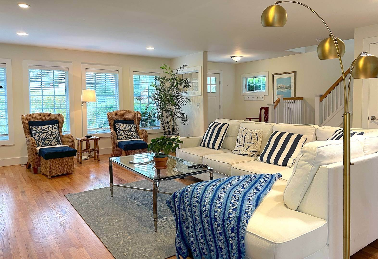 4. Single Family Home at Year Round Or Summer Southampton Village Southampton, NY 11968