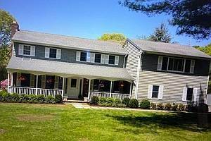 3. Single Family Home at Augies Path Awesome East Hampton, NY 11937