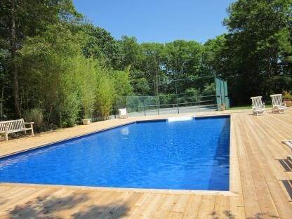 5. Single Family Home at Five Bedroom W/ Pool And Tennis Southampton, NY 11968
