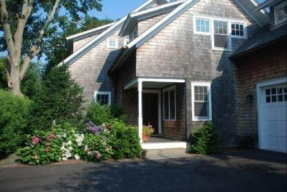 9. Single Family Home at Pristine In East Hampton Village East Hampton, NY 11937