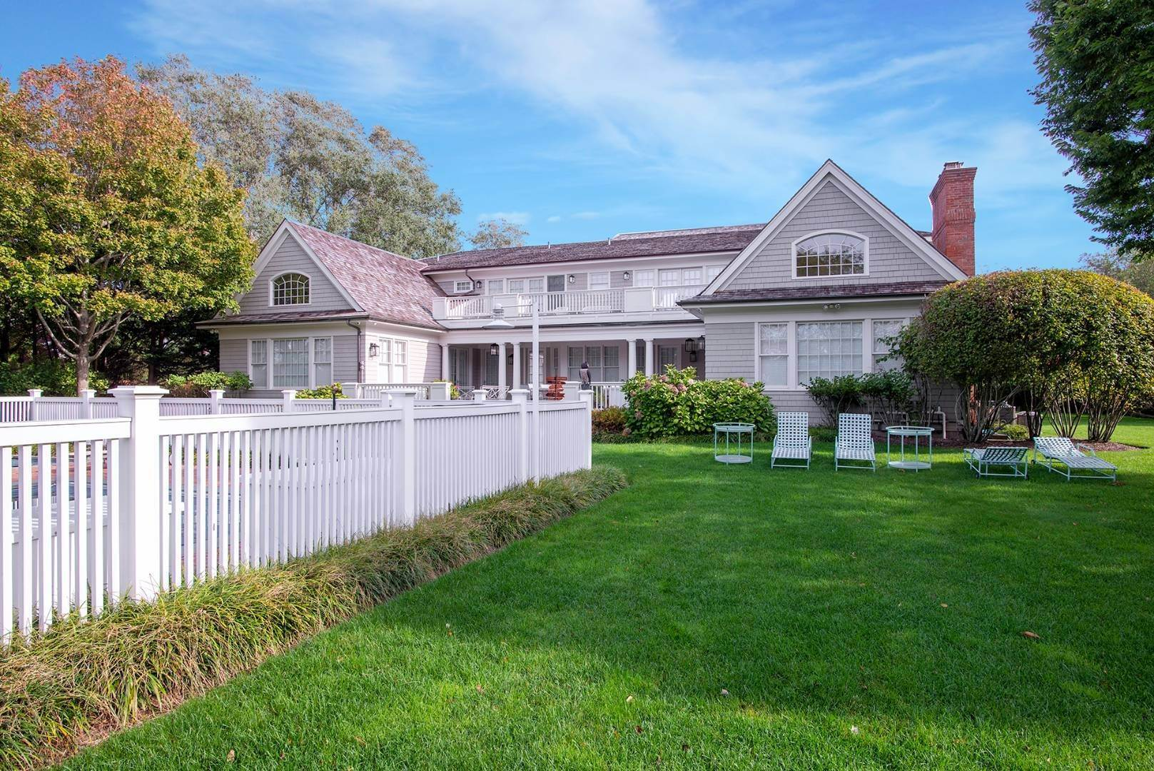21. Single Family Home at Sagaponack Sagaponack Village, NY 11962