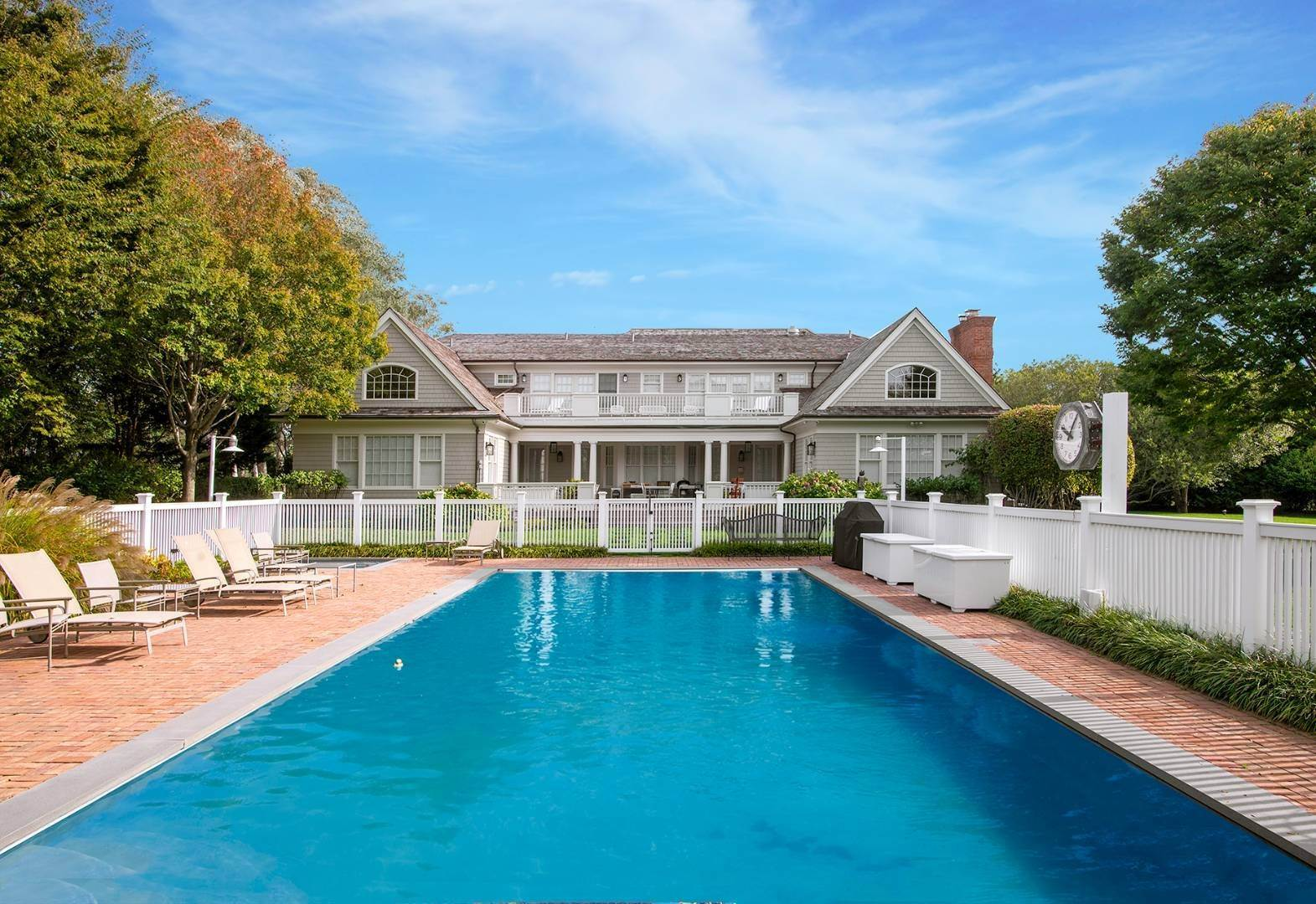 2. Single Family Home at Sagaponack Sagaponack Village, NY 11962