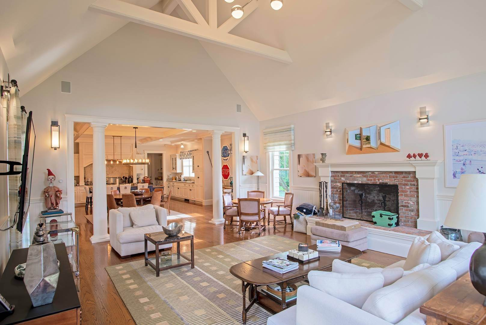 4. Single Family Home at Sagaponack Sagaponack Village, NY 11962