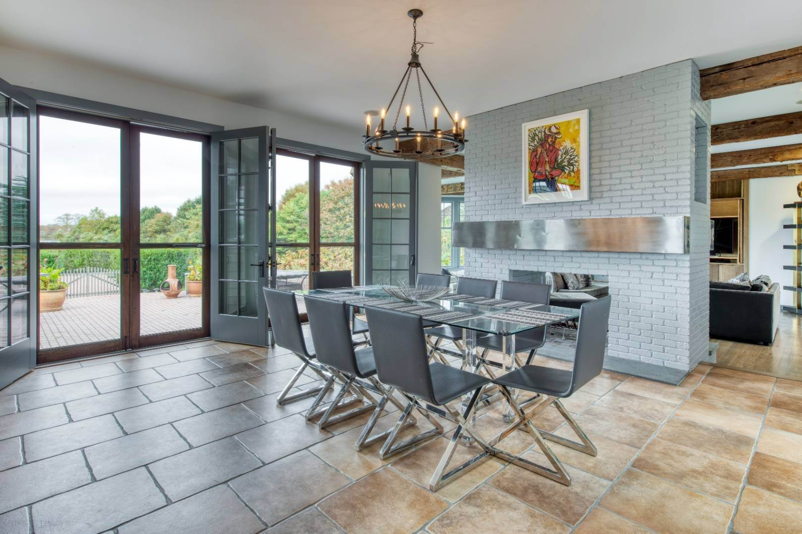 4. Single Family Home at Sagaponack Estate Pool And Tennis Sagaponack Village, NY 11962