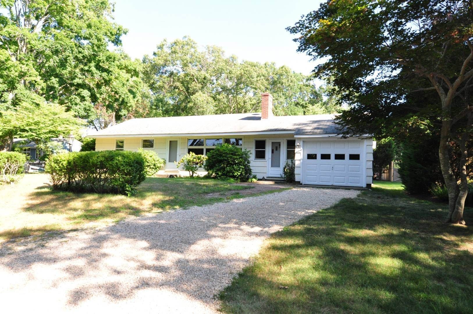 Single Family Home at Country Charmer Near Mill Creek Sag Harbor, NY 11963