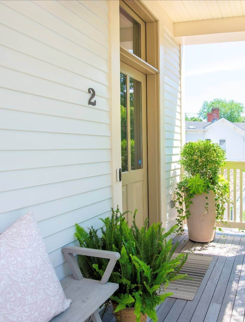 15. Condominiums at Watchcase Townhouse - Fall/Winter Rental 2 Sage Street, Sag Harbor, NY 11963