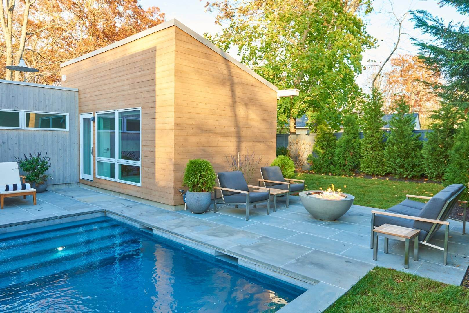 6. Single Family Home at Pine Neck Modern Comfort 30 Birch Street, Sag Harbor, NY 11963