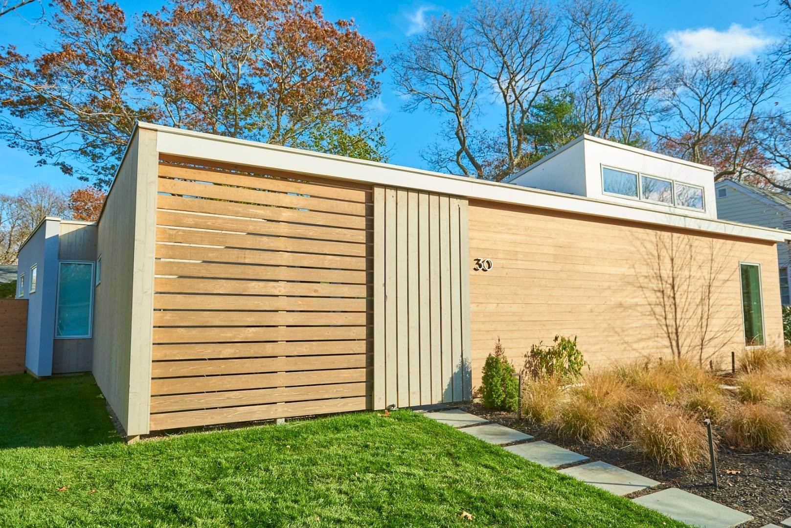 2. Single Family Home at Pine Neck Modern Comfort 30 Birch Street, Sag Harbor, NY 11963