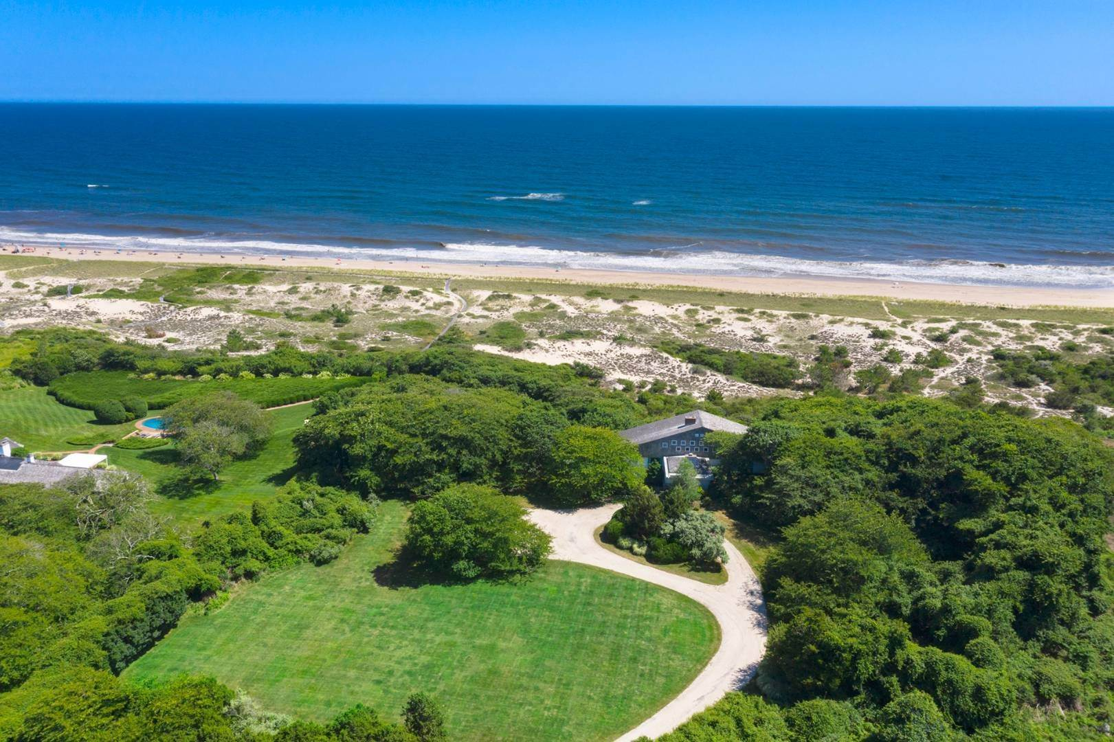 Single Family Home for Sale at Otto Spaeth House, East Hampton Village 30 Spaeth Ln, East Hampton, NY 11937