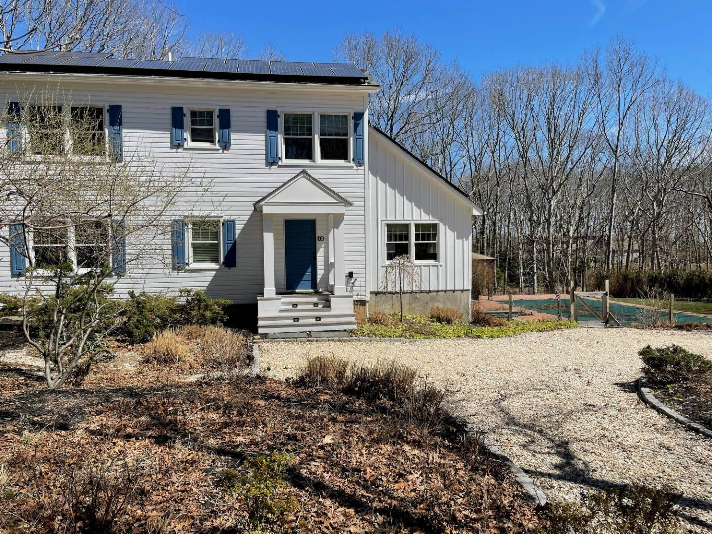 Single Family Home at Private Retreat In Water Mill 12 Bob White Drive, Water Mill, NY 11976