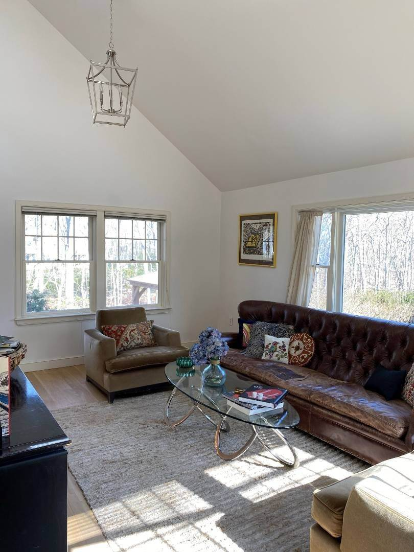 5. Single Family Home at Private Retreat In Water Mill 12 Bob White Drive, Water Mill, NY 11976