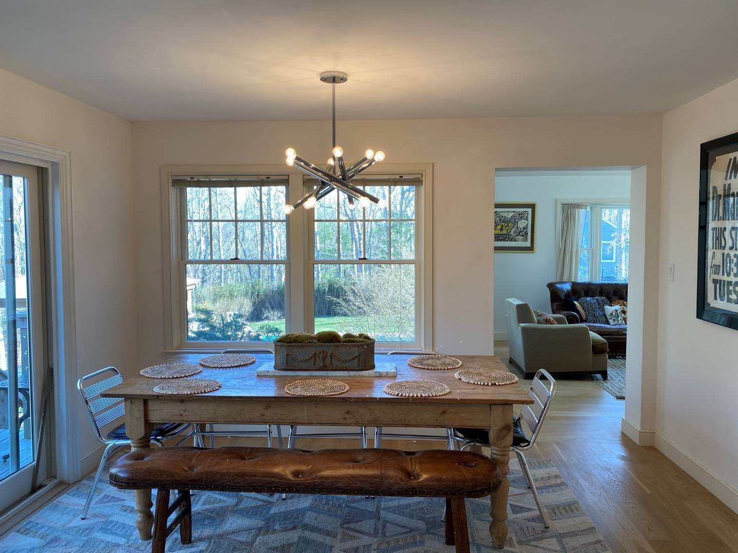 3. Single Family Home at Private Retreat In Water Mill 12 Bob White Drive, Water Mill, NY 11976