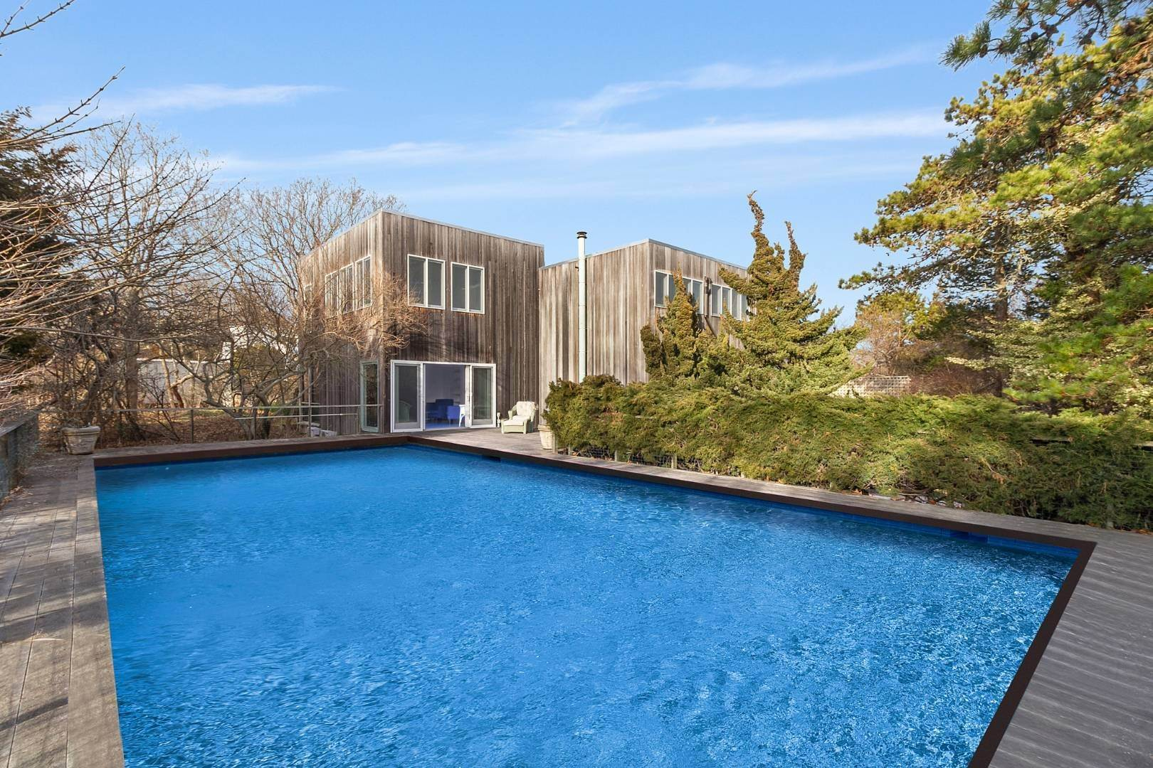 Single Family Home for Sale at Seabreeze By The Atlantic Seashore In Amagansett 4 Seabreeze Lane, Amagansett, NY 11930