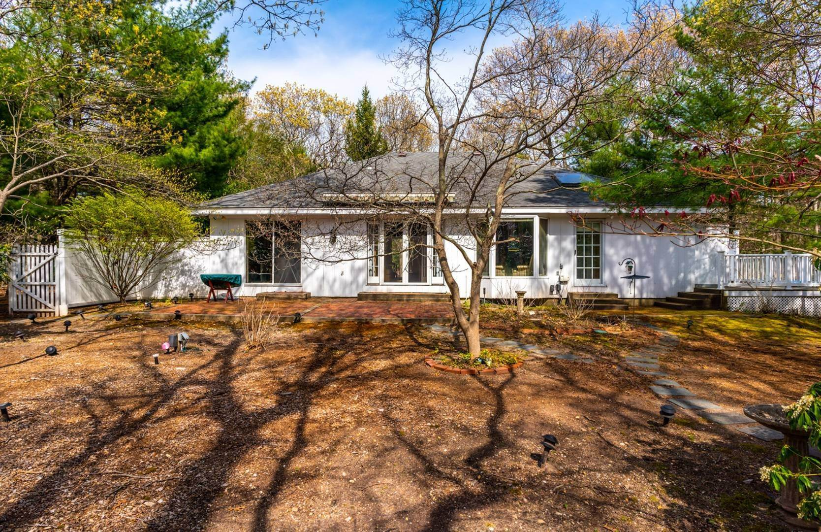 2. Single Family Home for Sale at Investment Opportunity With Water Access 9 Longboat Ln, East Hampton, NY 11937