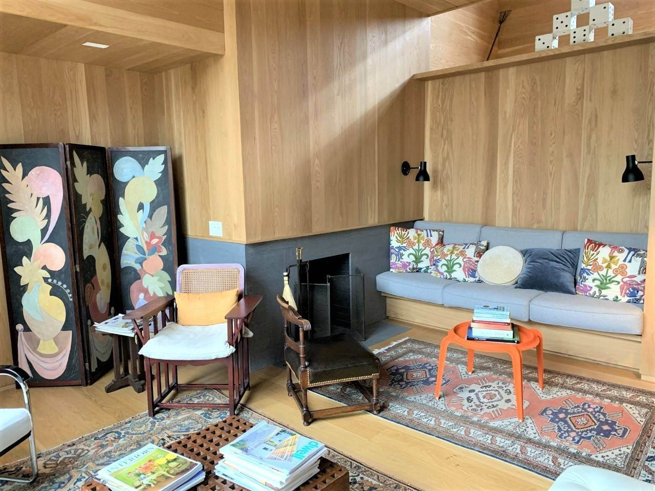 5. Single Family Home at Fun Carefree Village Renovated Modern Interior And Heated Pool Sag Harbor, NY 11963