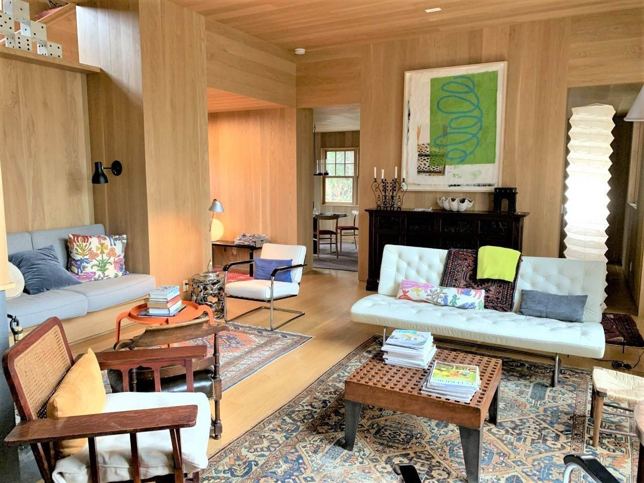 4. Single Family Home at Fun Carefree Village Renovated Modern Interior And Heated Pool Sag Harbor, NY 11963