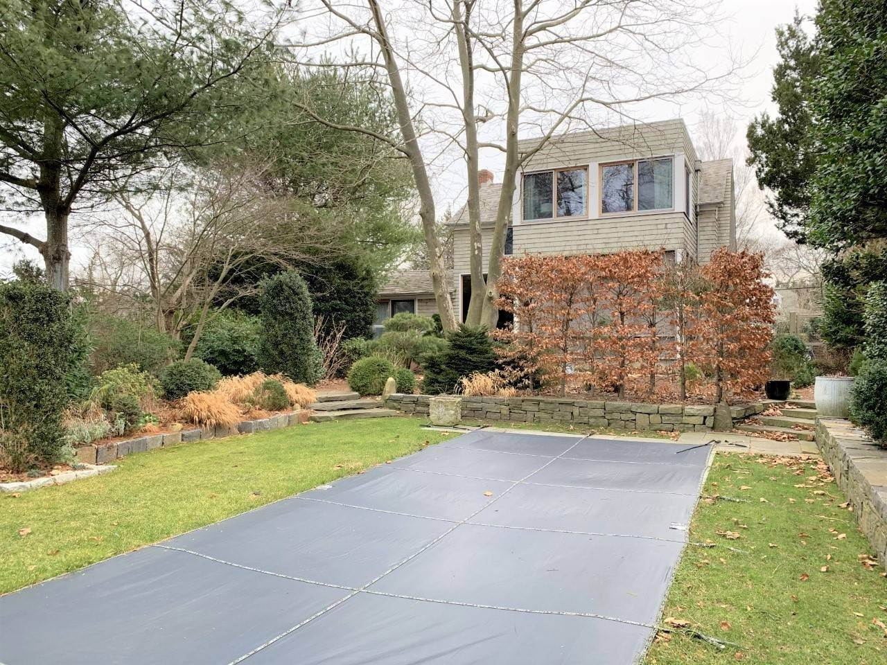 2. Single Family Home at Fun Carefree Village Renovated Modern Interior And Heated Pool Sag Harbor, NY 11963