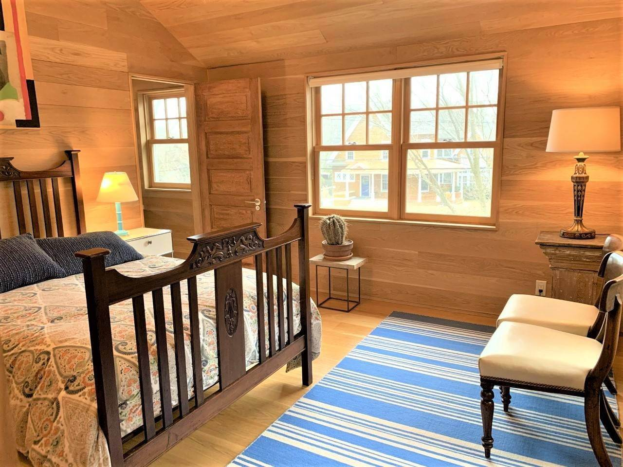 14. Single Family Home at Fun Carefree Village Renovated Modern Interior And Heated Pool Sag Harbor, NY 11963