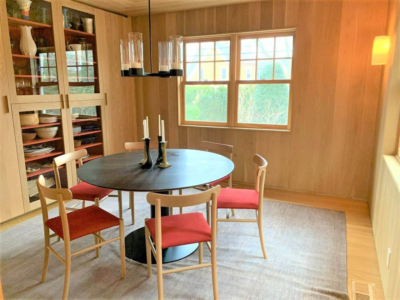 8. Single Family Home at Fun Carefree Village Renovated Modern Interior And Heated Pool Sag Harbor, NY 11963