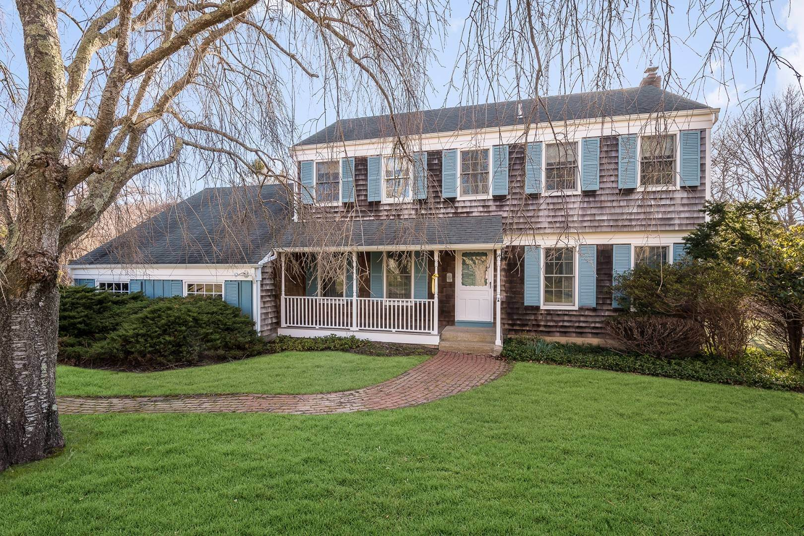 Single Family Home for Sale at 14 Inkberry Street, East Hampton, Ny East Hampton, NY 11937
