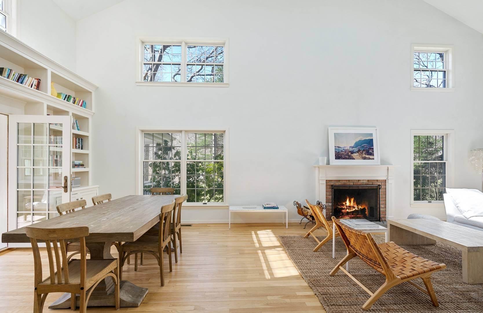 3. Single Family Home at Amagansett Summer Rental On 3.7 Secluded Acres 562 Accabonac Road, Amagansett, NY 11937