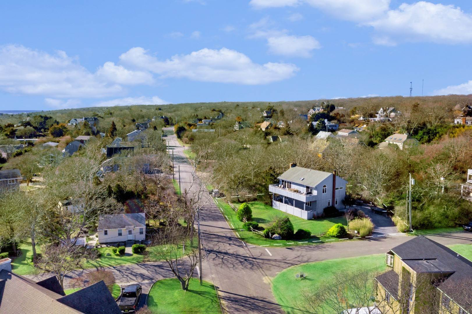 Single Family Home for Sale at Hither Hills Beach House 133 Monroe Dr, Montauk, NY 11954