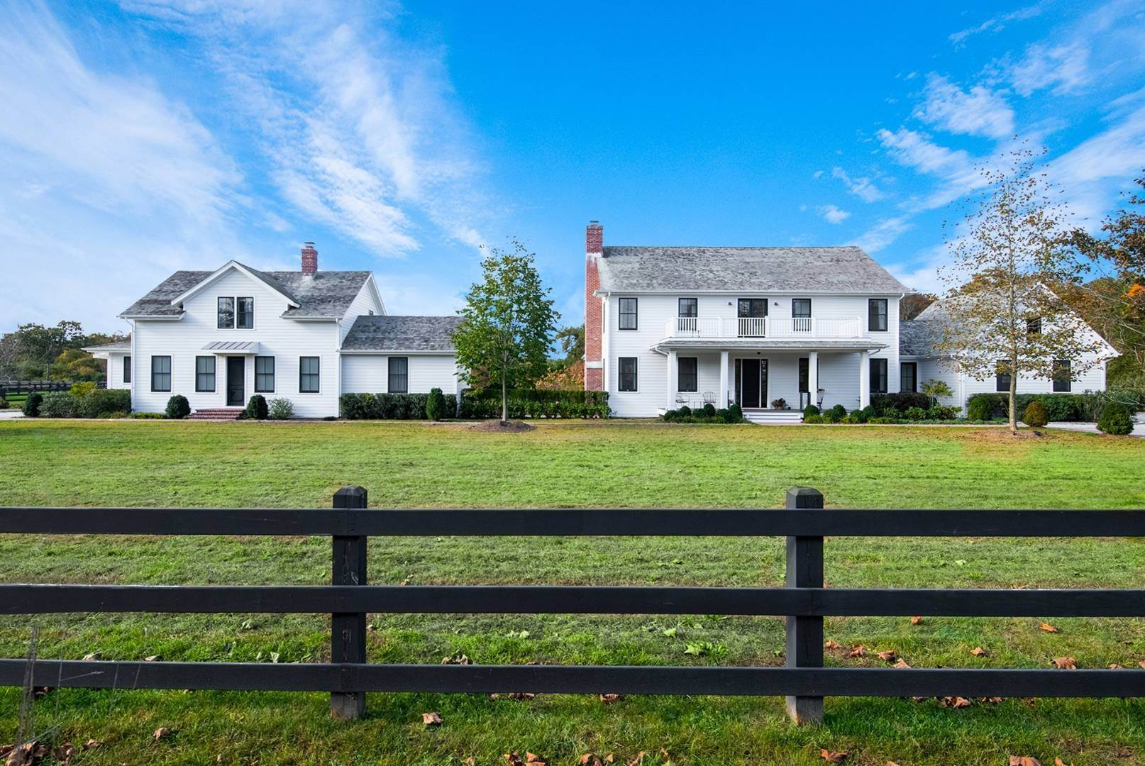 Single Family Home at Sagaponack Horse Farm Views 172 Narrow Lane East, Sagaponack Village, NY 11962