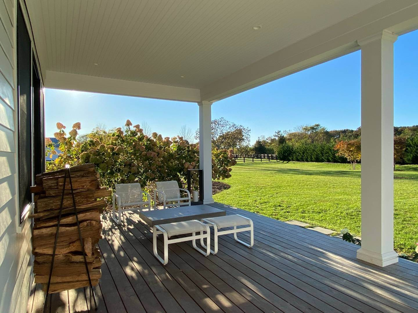 13. Single Family Home at Sagaponack Horse Farm Views 172 Narrow Lane East, Sagaponack Village, NY 11962