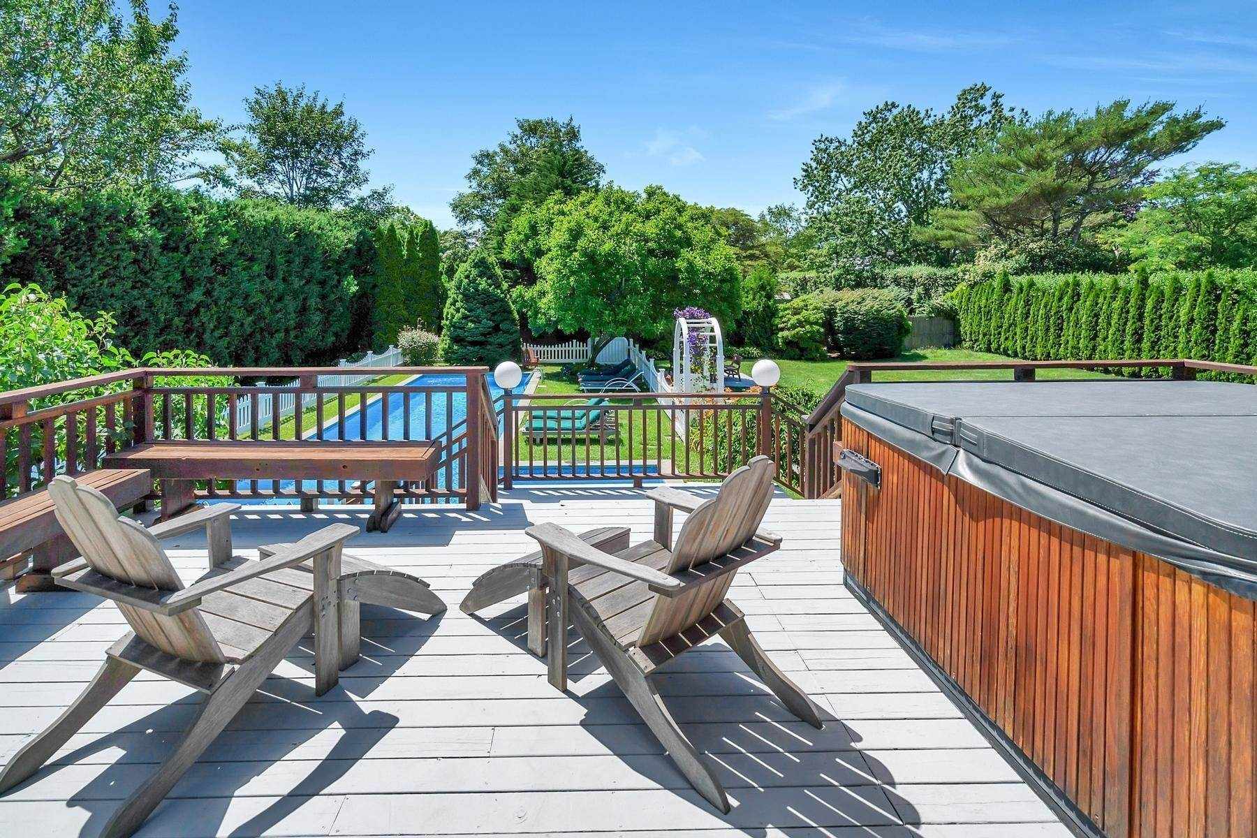 2. Single Family Home at July Or August You Pick Southampton, NY 11968