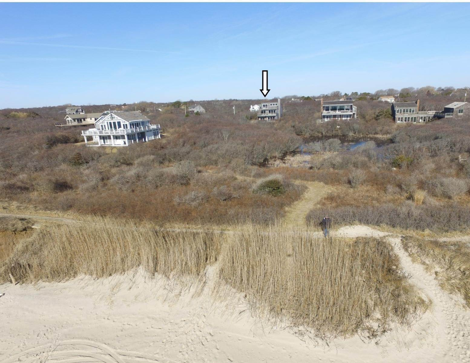 3. Single Family Home at Montauk Rental With Deeded Foot Path To Beach Montauk, NY 11954