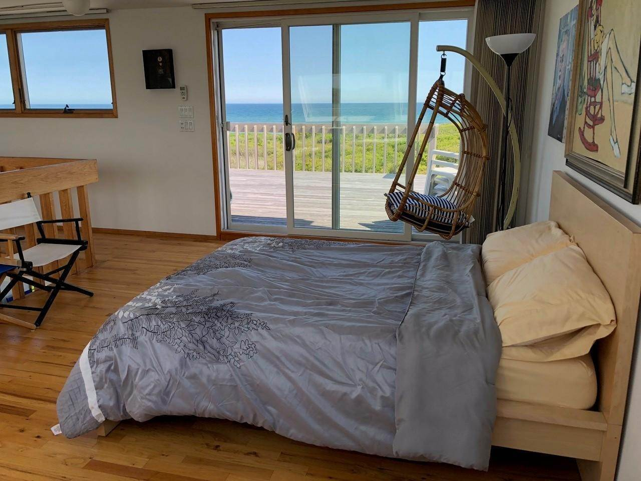 9. Single Family Home at Montauk Rental With Deeded Foot Path To Beach Montauk, NY 11954