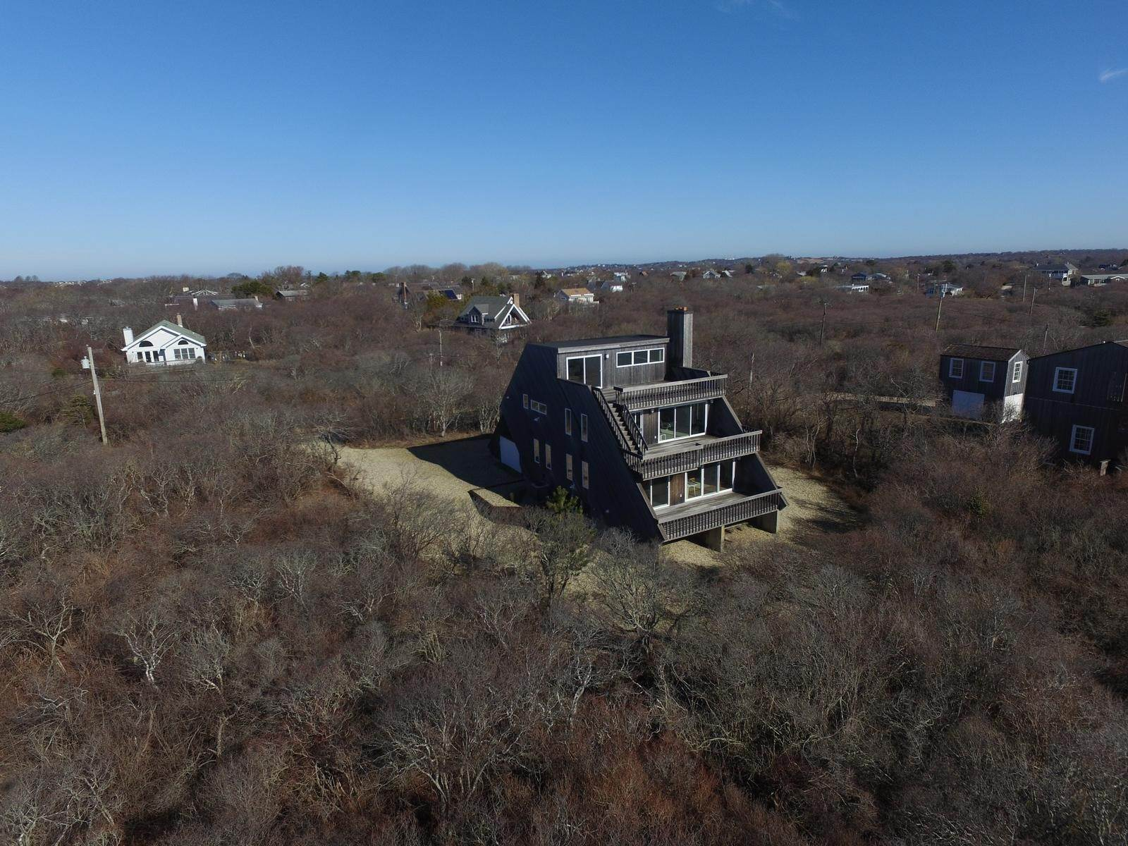 Single Family Home at Montauk Rental With Deeded Foot Path To Beach Montauk, NY 11954