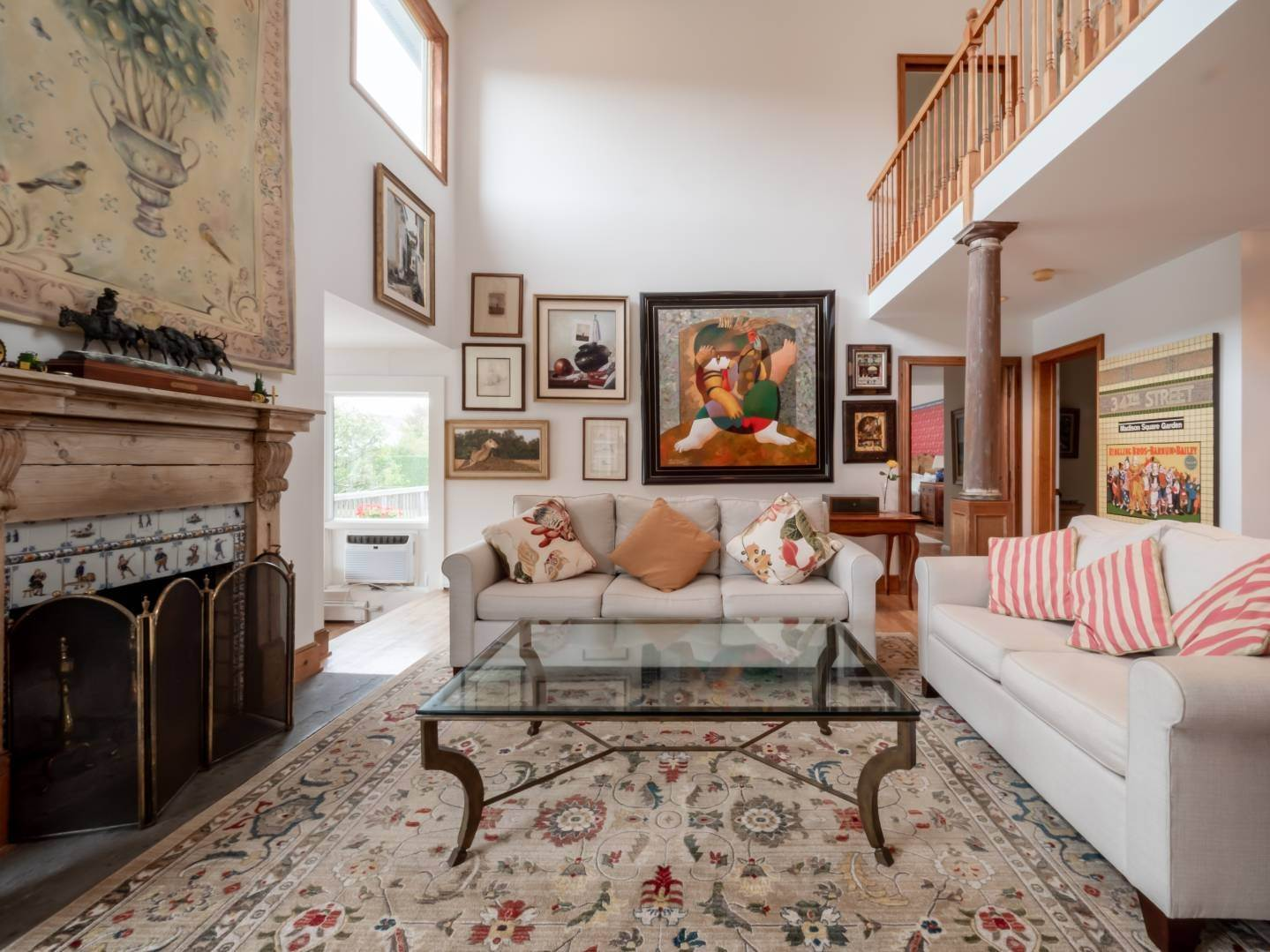 Single Family Home at Great Bridgehampton Location Bridgehampton, NY 11932