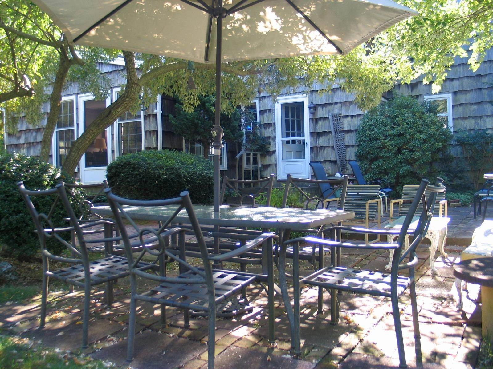 6. Single Family Home at Bluff Road - Amagansett Amagansett, NY 11930
