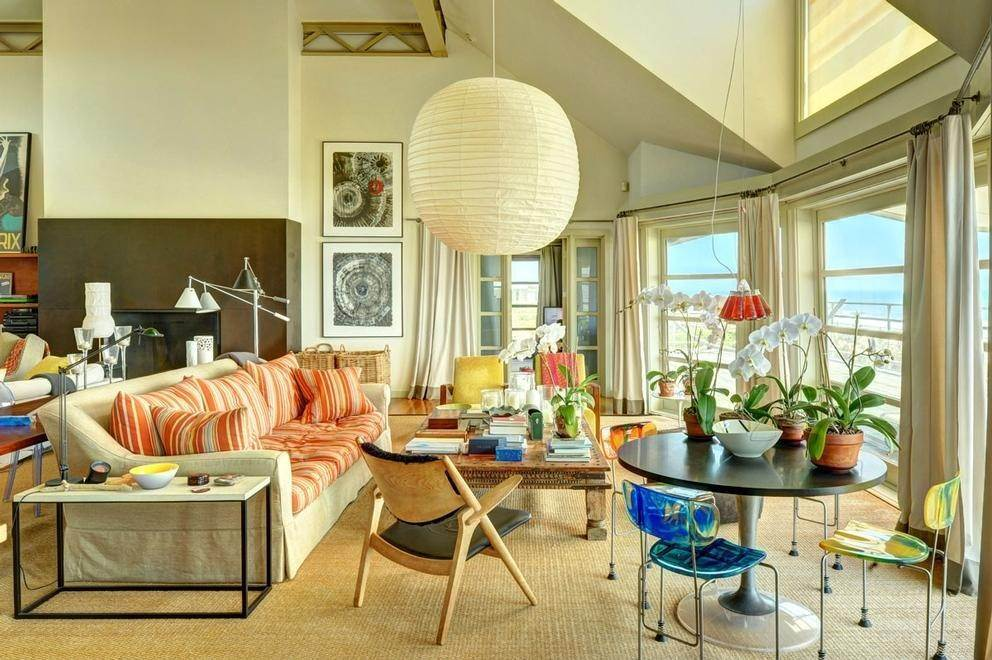 6. Single Family Home at Sagaponack Coveted Oceanfront Sagaponack Village, NY 11962