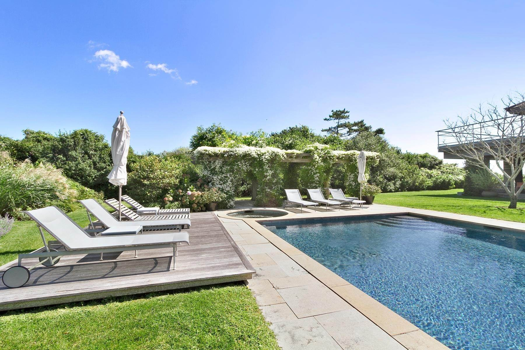19. Single Family Home at Sagaponack Coveted Oceanfront Sagaponack Village, NY 11962