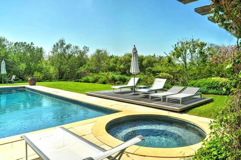 17. Single Family Home at Sagaponack Coveted Oceanfront Sagaponack Village, NY 11962
