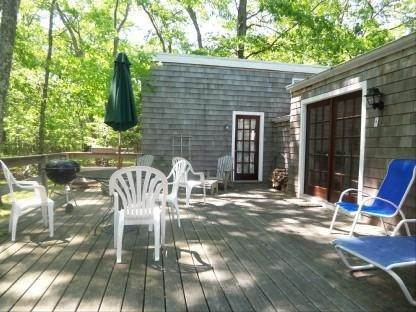 5. Single Family Home at Clearwater, Quiet Beach East Hampton, NY 11937