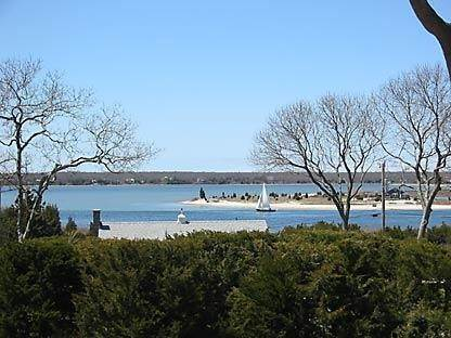 Single Family Home at East Hampton Tranquility With Water Views East Hampton, NY 11937