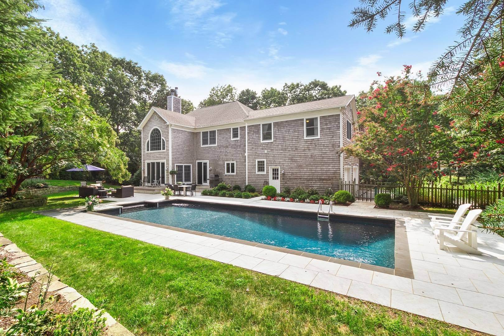 Single Family Home at Sag Harbor 4 Bedroom Home ~ Convenient To Everything Sag Harbor, NY 11963