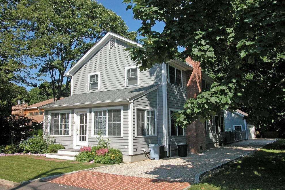 18. Single Family Home at Summer Rental In Sag Harbor Village Sag Harbor, NY 11963