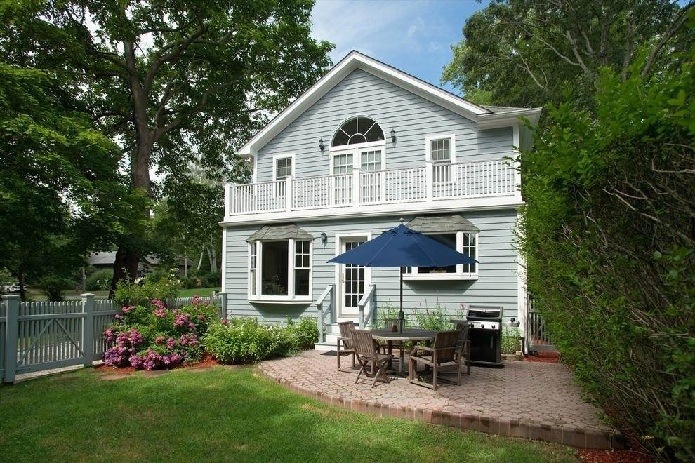 Single Family Home at Summer Rental In Sag Harbor Village Sag Harbor, NY 11963
