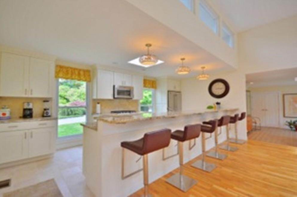 14. Single Family Home at Sprawling Contemporary With Pool And Tennis Southampton, NY 11968