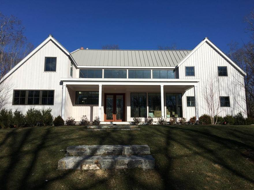 Single Family Home at Marvelous New Construction Steps Away From The Beach Sag Harbor, NY 11963